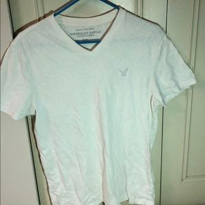 American Eagle Athletic Fit V neck